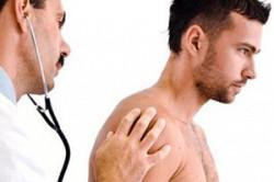 Проблема гиперпролактинемии у мужчин