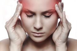Головные боли при симпато-адреналовом кризе