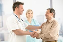 Консультация врача-эндокринолога