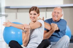 Польза лечебной физкультуры при лечении синдрома раздраженного кишечника