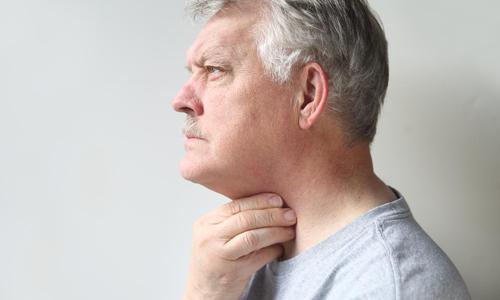 Проблема болезни Грейвса