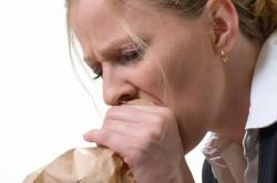 Тошнота - симптом аскаридоза