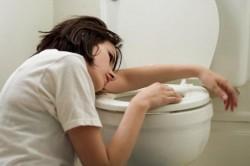 Тошнота - симптом хронического панкреатита
