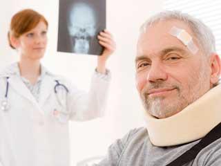 диагностика боли в шейном отделе позвоночника