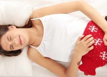 В каких случаях поднимается температура при цистите?