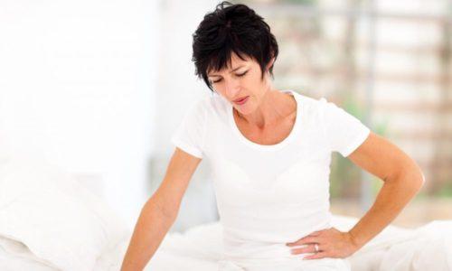 Болезни мочевого пузыря у женщин