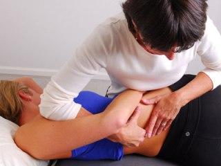 Мануальная терапия - эффективный метод лечения
