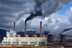 Влияние плохой экологи на развитие заболевания