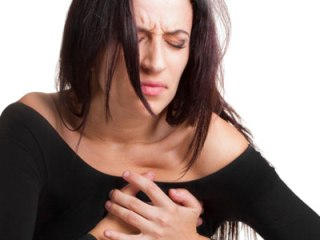 Симптомы грыжи грудного отдела похожи на симптомы болезней сердца