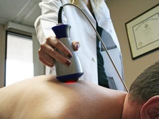 Физиотерапия - один из методов комплексного лечения