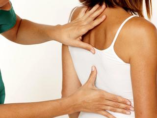 лечение шейного хондроза