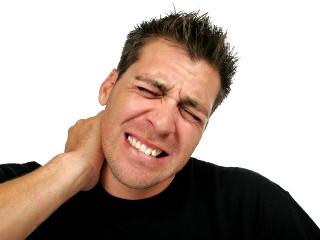 Соли кальция - одна из причин шейного хруста