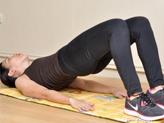 Упражнения для выраженности ямочек