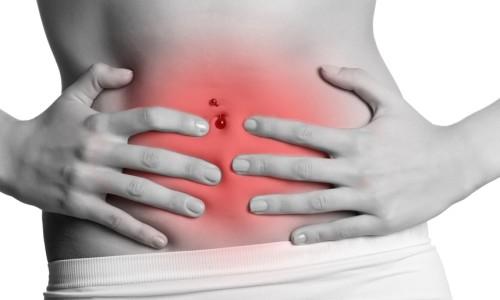 Проблема колита кишечника