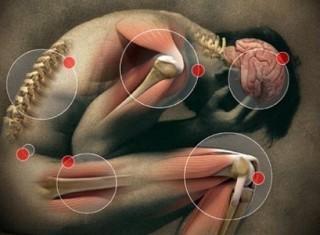 НПВС эффективны при различных видах болей