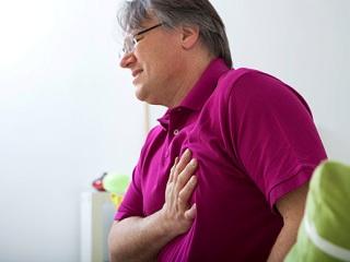 Одышка как следствие серьезных заболеваний