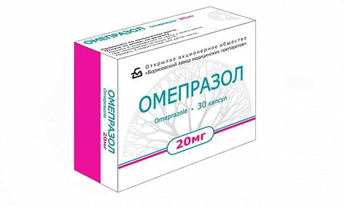 Омепразол не следует принимать пациентам моложе 18 лет, женщинам в период вынашивания плода и грудного вскармливания
