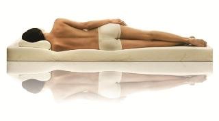 Матрас и подушка для правильного сна
