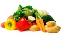 Овощная диета перед очищением желчного пузыря