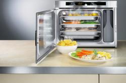 Использование пароварок для приготовления пищи при панкреатите