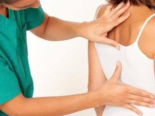 Диагностика кисты с помощью пальпации
