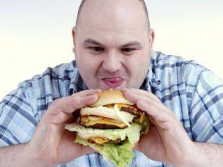 Вредная пища тоже провоцирует радикулит