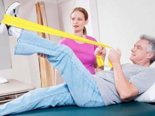 Реабилитационные упражнения назначаются строго индивидуально