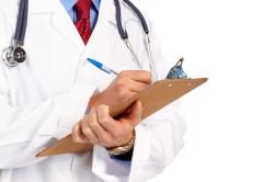 Консультация врача по вопросу детского гипотиреоза