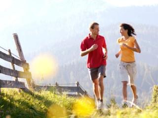 Здоровый образ жизни - лучшая профилактика спондилеза