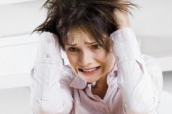 Стресс - причина синдрома раздраженного кишечника
