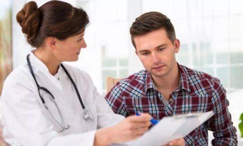 Если планируется применение общего наркоза или спинальной анестезии, пациенту назначают консультацию анестезиолога
