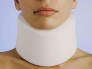лечение если шею защемило