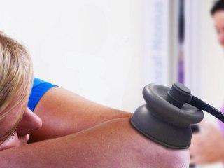 Физиотерапия при ущемлении локтевого нерва